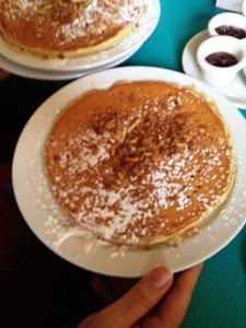 Crunchcakes