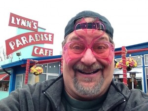 Sumoflam at Lynn's - December 27, 2012