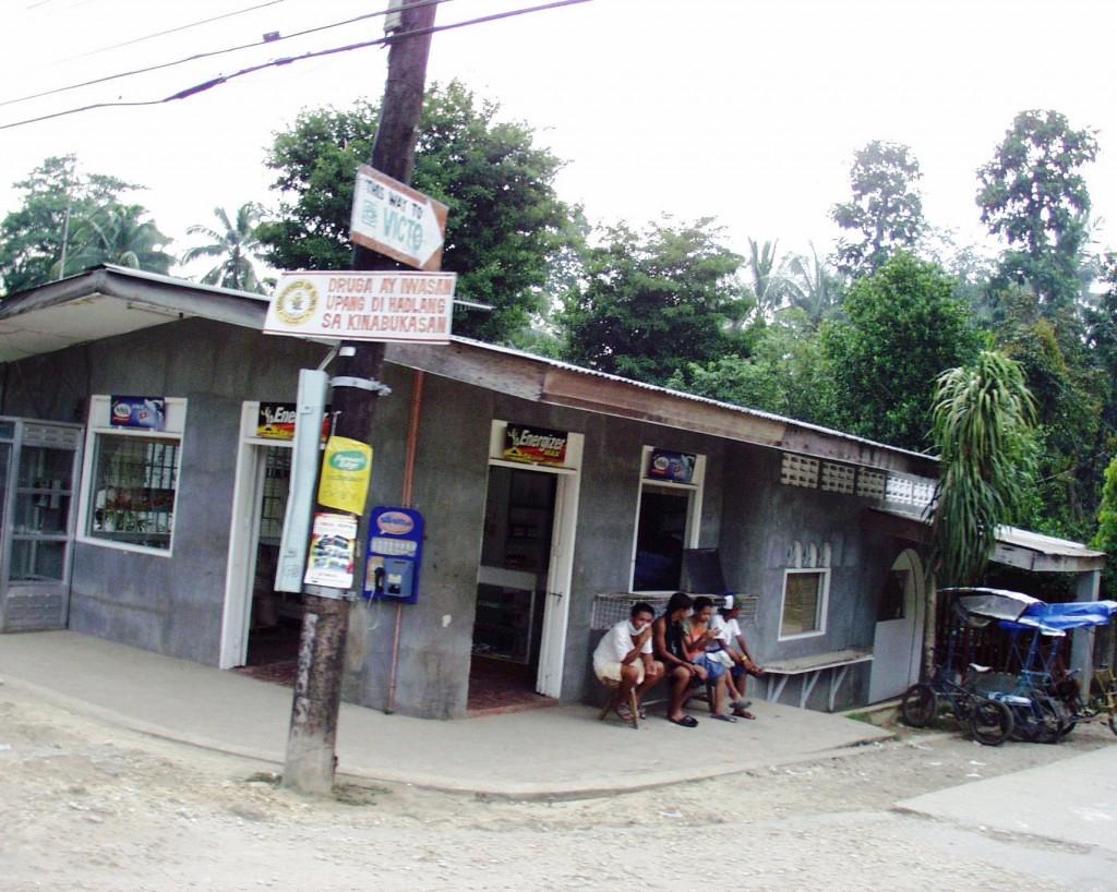 Loitering - Cebu