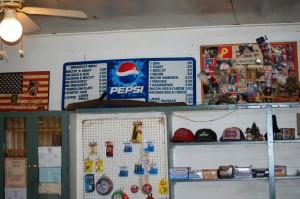 Patche's Mini Mart