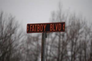 Fatboy Blvd.