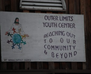 Outer Limits Youth Center
