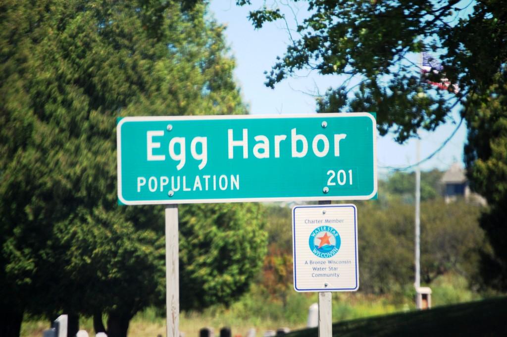Egg Harbor, Wisconsin