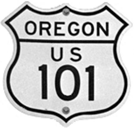Oregon Highway 101