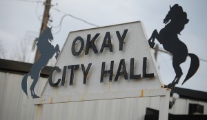 Okay, Oklahoma