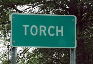 Torch, Ohio