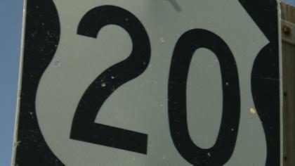 US Highway 20
