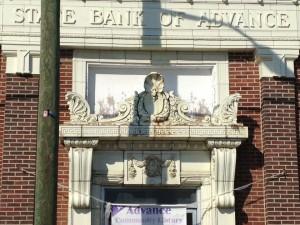 State Bank of Advance
