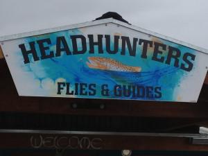 Headhunter Flies & Guides - Craig, MT