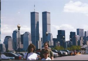 New York City - 1998