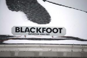 Blackfoot, Idaho
