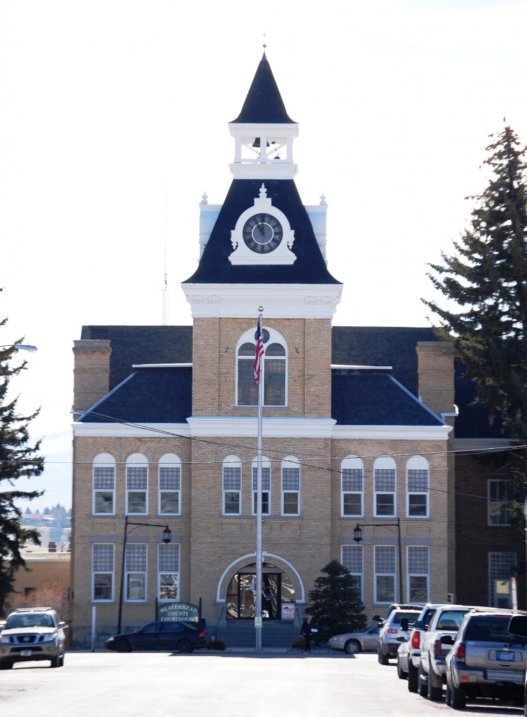 Beaverhead County Courthouse