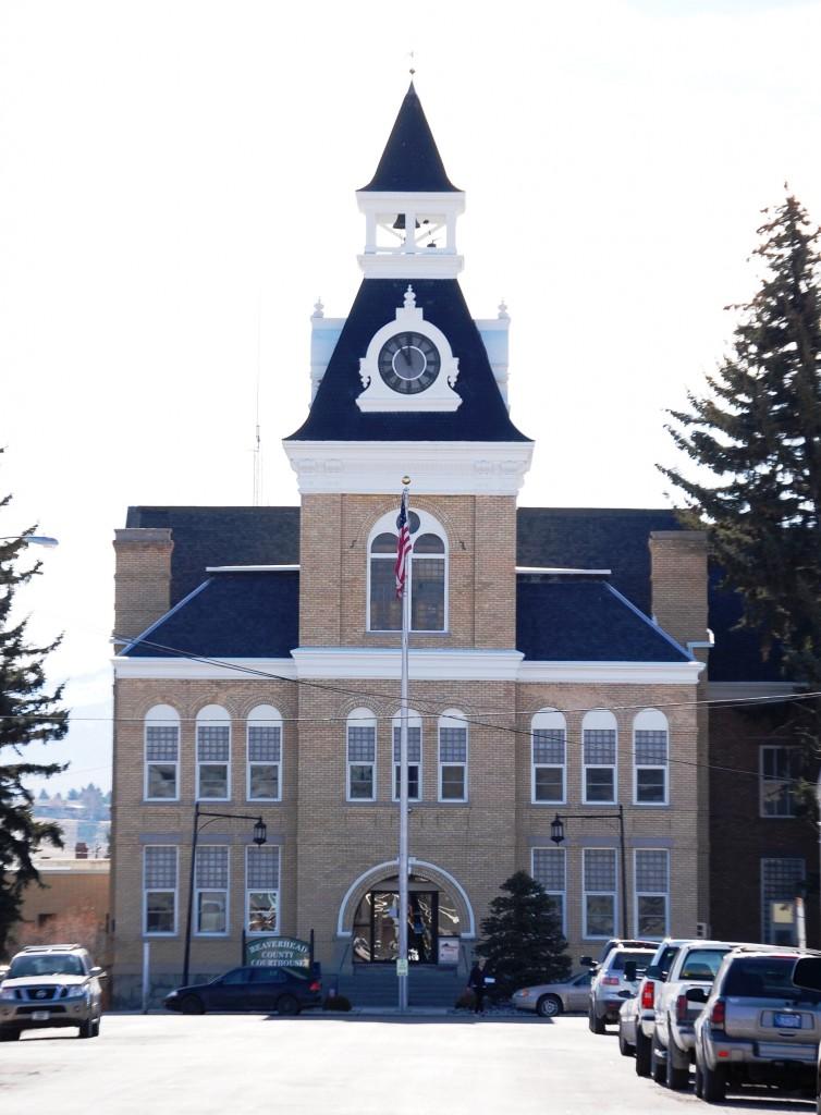 Beaverhead County Courthouse