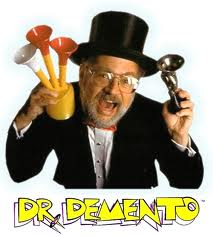 Dr. Demento
