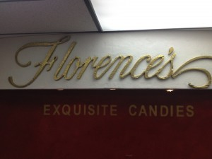Florence's Exquisite Candies