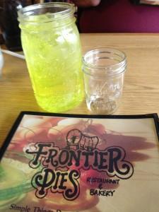 Frontier Pies in Rexburg