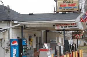 Patche's Mini Mart - Bradfordsville, Kentucky