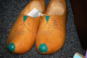 Dutch Wooden Shoes - Pella, IA