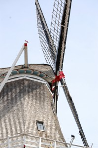 Vermeer Windmill - Pella, Iowa