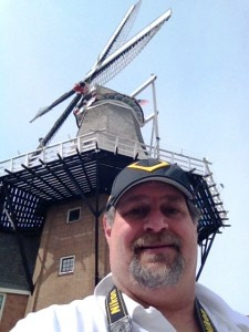 Sumoflam and the Vermeer Windmill