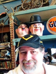 Laurel and Hardy and Sumoflam