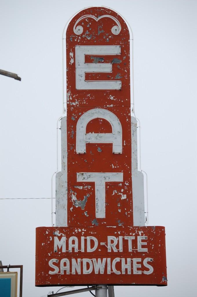 Maid Rite - Lexington, MO