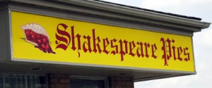 Shakespeare Pies - Shakespeare, Ontario
