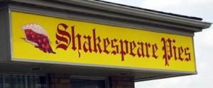 Shakespeare Pies - Shakespeare, Ontario