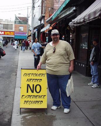 Customers Needed - Toronto, Ontario