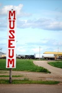 Museum - Kadoka, SD