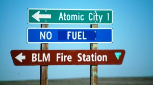 Atomic City, ID