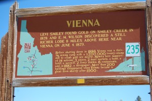 Vienna, Idaho
