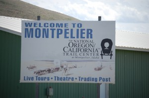 Welcome to Montpelierr - Part II