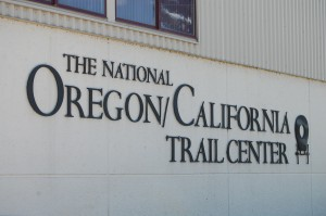 The National Oregon/California Trail Center, Montpelier, Idaho