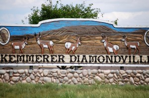 Welcome to Kemmerer Diamondville