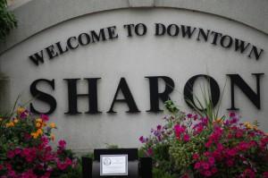 Sharon, Pennsylvania