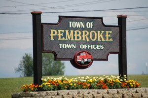 Pembroke, New York