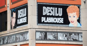 Desilu Playhouse - Jamestown, NY