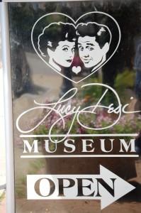 Lucy Desi Museum - Jamestown, NY