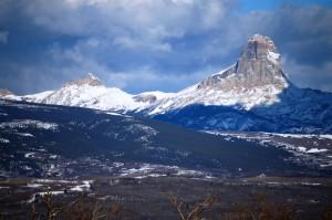 America the Beautiful - Glacier National Park