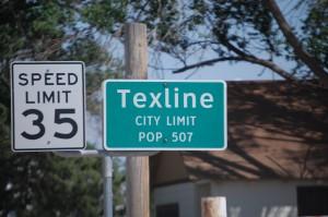 Texline, Texas