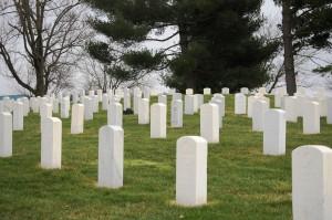 National Cemetery, Lebanon, Kentucky