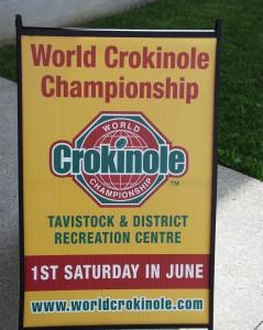 Crokinole World Championships