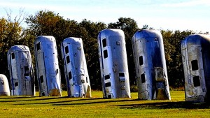 Airstream Ranch - located at Bates RV in Dover, Florida