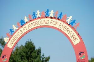 AMBUCS Playground for Everyone