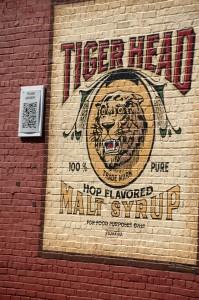 Tiger Head Malt Syrup