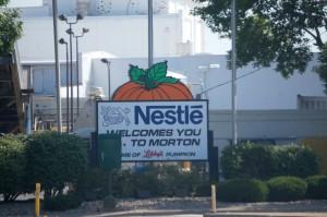 Welcome to Morton, Illinois - Pumpkin Capital of the World