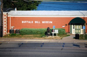 Buffalo Bill Museum - LeClaire, Iowa