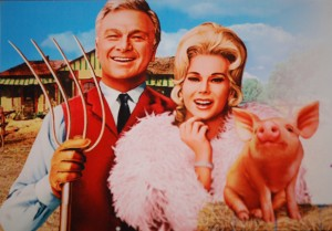 1960s TV show Green Acres