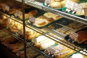 Other tasty Dutch treats in the Vander Ploeg bakery in Pella
